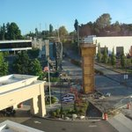 Hampton Inn and Suites Seattle-Airport/28th Aveの写真