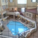 Hotel Chateau-Bromont resmi
