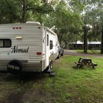Country Oaks Campground & RV Parkの写真