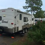 Bilde fra Flamingo Lake RV Resort