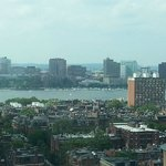 Sheraton Boston Hotel Foto