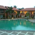 Foto van The Golden Palms Hotel & Spa, Colva