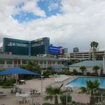 Photo de Motel 6 Las Vegas - Tropicana