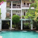 Φωτογραφία: Rambutan Resort - Siem Reap