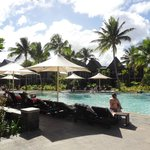 Photo de InterContinental Fiji Golf Resort & Spa