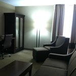 Photo de Comfort Inn & Suites Evansville