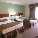 Foto de Club-Hotel Nashville Inn & Suites