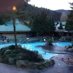 Harrison Hot Springs Resort & Spa resmi