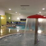 Bild från Hampton Inn & Suites by Hilton Edmonton/West