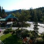 Φωτογραφία: Banff Caribou Lodge & Spa