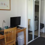 Foto de Advance Serviced Apartments