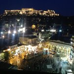 Photo of A for Athens
