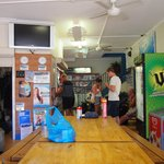 Surfside Bondi Beach Backpackers resmi
