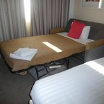 Bilde fra Novotel London Paddington