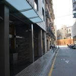 Hotel Barcelona Catedral Street View