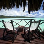 Vahine Private Island Resort