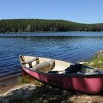 Postill Lake Lodge & Campsite의 사진