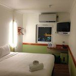 Photo de ibis budget Windsor Brisbane