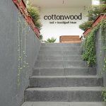 Foto van Cottonwood Bed & Breakfast