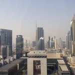Foto van Jumeirah Emirates Towers