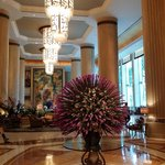 Photo de Shangri-La Hotel Singapore