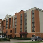 HYATT PLACE DALLS ARLINGTON外観