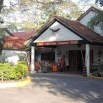 Lake Naivasha Country Club-Sun Africa Hotels Foto