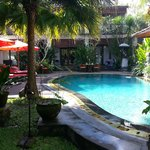 Lumbung Sari Cottages Foto