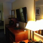 Foto van Quality Inn Midtown
