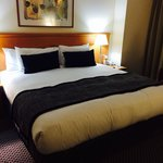 Φωτογραφία: Rydges World Square Sydney Hotel