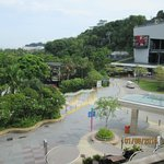 Foto de Siloso Beach Resort Sentosa