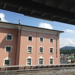 Photo de Hotel Uzwil
