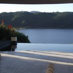 Foto de Lodge On The Lake & Wellness Spa