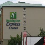 Foto de Holiday Inn Express Seattle City Center