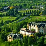 Hotel Chateau-Bromont Foto