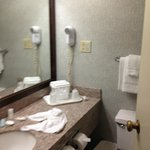 Φωτογραφία: Comfort Inn New Columbia