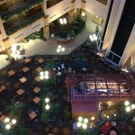 Foto van Embassy Suites Charleston