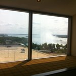 Foto de Four Points by Sheraton Niagara Falls Fallsview