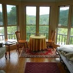 Φωτογραφία: Catskill Lodge Bed and Breakfast