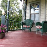 Bilde fra Catskill Lodge Bed and Breakfast