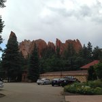 ภาพถ่ายของ Glen Eyrie Castle & Conference Center