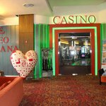 Bilde fra Howard Johnson Plaza Resort & Casino Mayorazgo