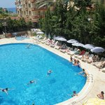Photo of Club Hotel Syedra Princess