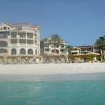 Foto de The Somerset on Grace Bay