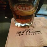 Foto van The Roosevelt New Orleans, A Waldorf Astoria Hotel