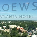 Foto de Loews Atlanta Hotel