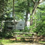 Foto de Shady Knoll Campground