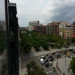 Photo de Aspasios Arago Executive Apartments