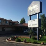 The Alpine Inn resmi
