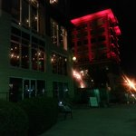 Foto de Hampton Inn & Suites Greenville - Downtown - Riverplace